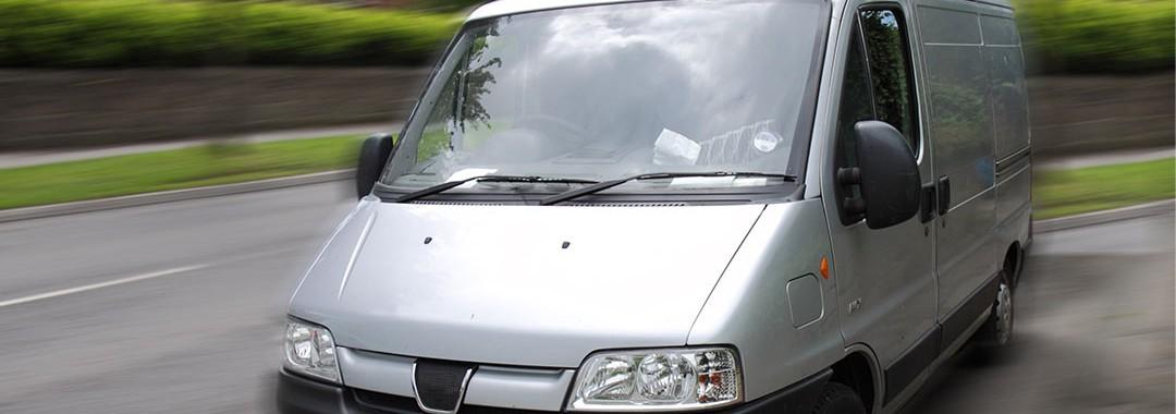 Commercial Motor Insurance   Van Insurance